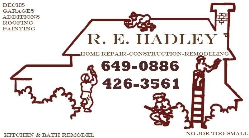R.E. Hadley Construction