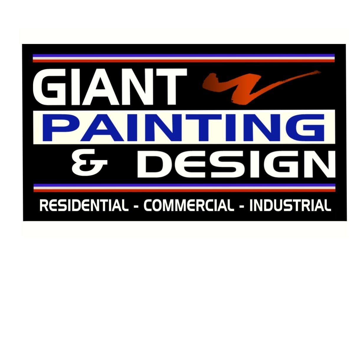 GIANT Painting & Design