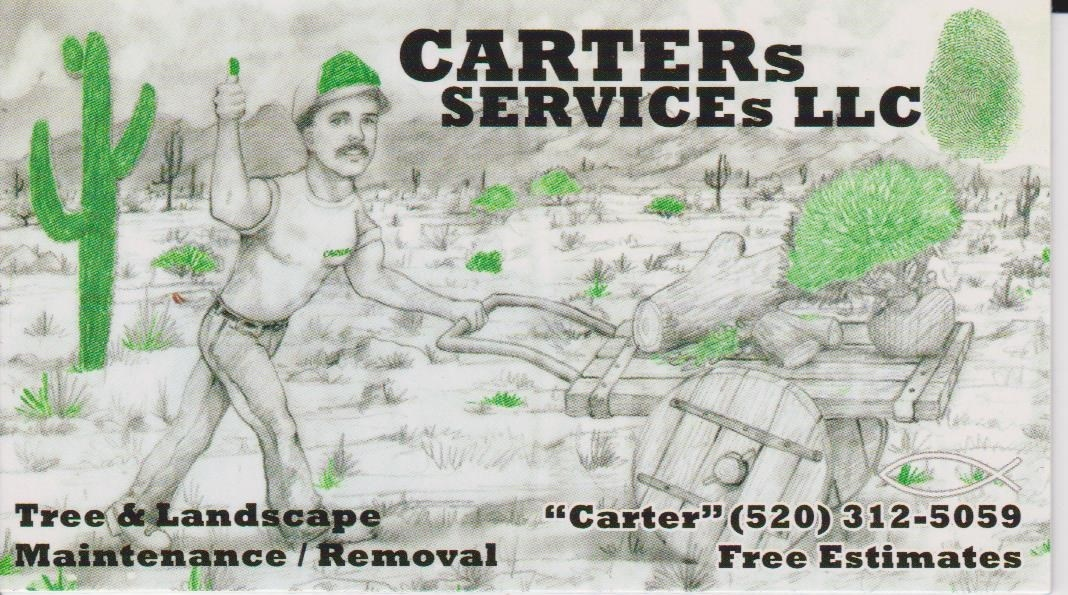 Carter's Services
