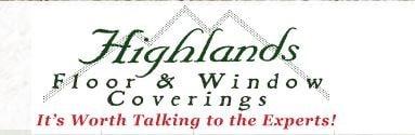 HIGHLANDS FLOOR COVERINGS