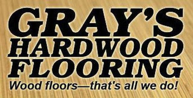 Gray's Hardwood Flooring