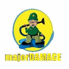 Major Damage