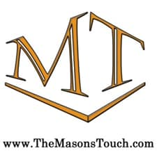 The Masons Touch