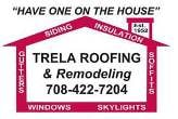 Trela Roofing and Remodeling