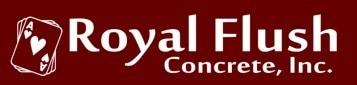 Royal Flush Concrete