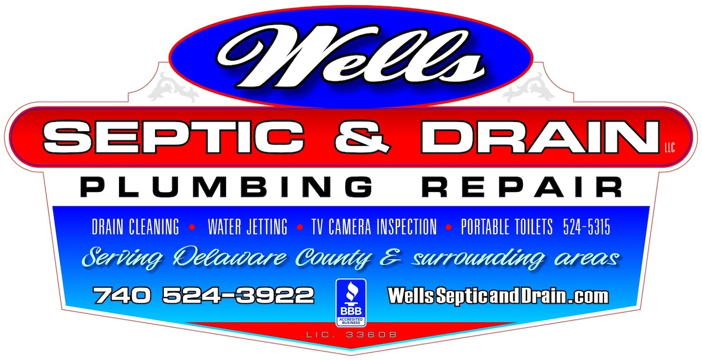 Wells Septic & Drain Plumbing Repair