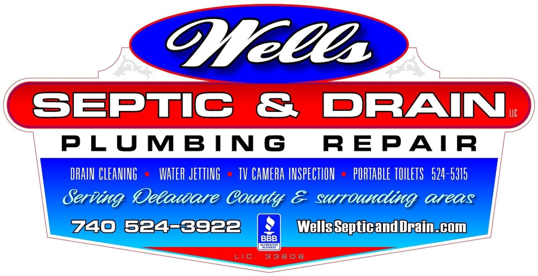Wells Septic & Drain Plumbing Repair