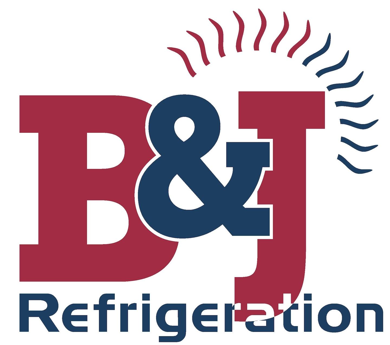 B & J Refrigeration Inc logo