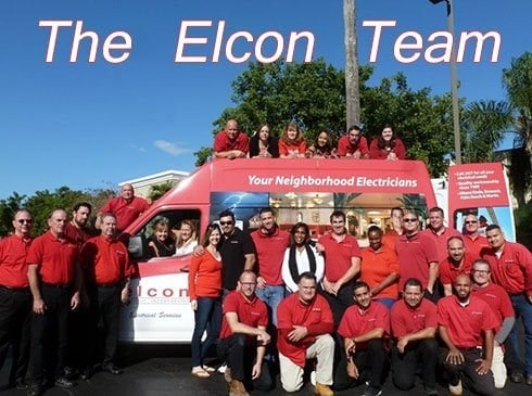 Elcon Electric Inc