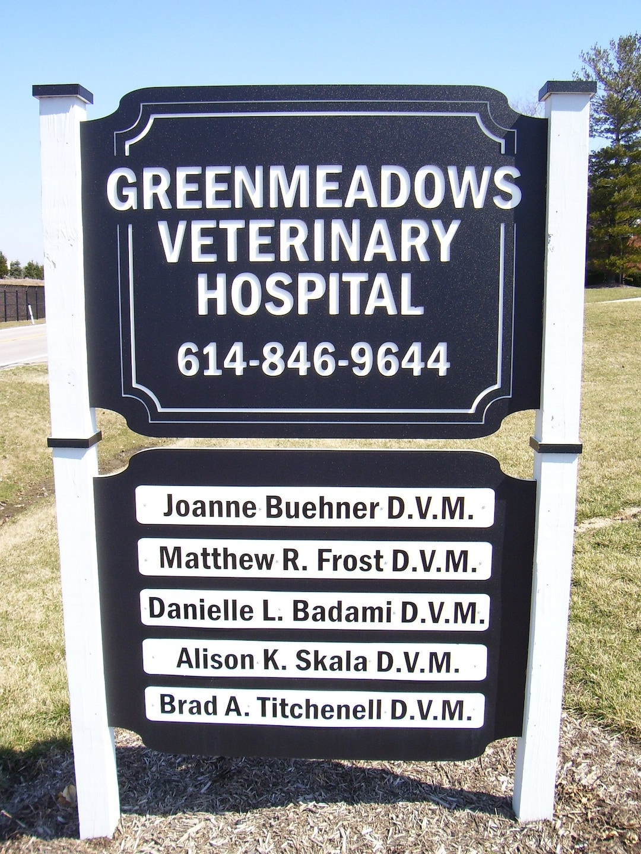 Green Meadows Veterinary Hospital