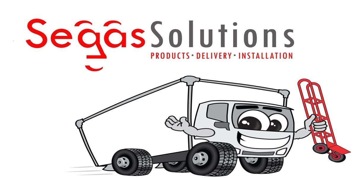 Segas Solutions Inc