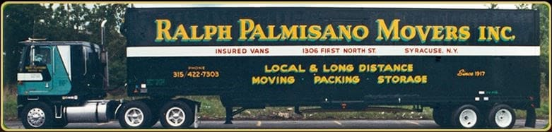 Ralph Palmisano Movers Inc
