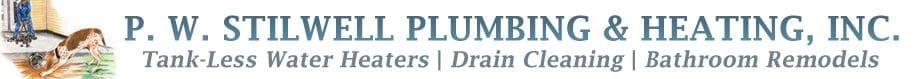 P W Stilwell Plumbing & Heating Inc.