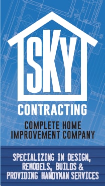 SKY Contracting Services logo