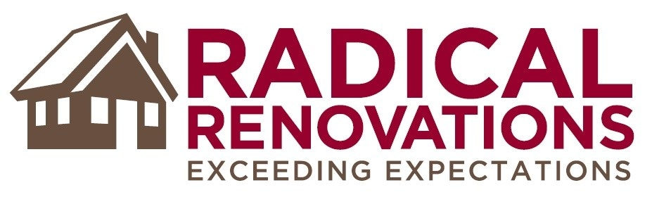 Radical Renovations logo