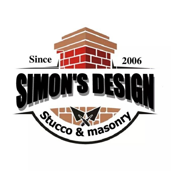 Simon's Design  logo