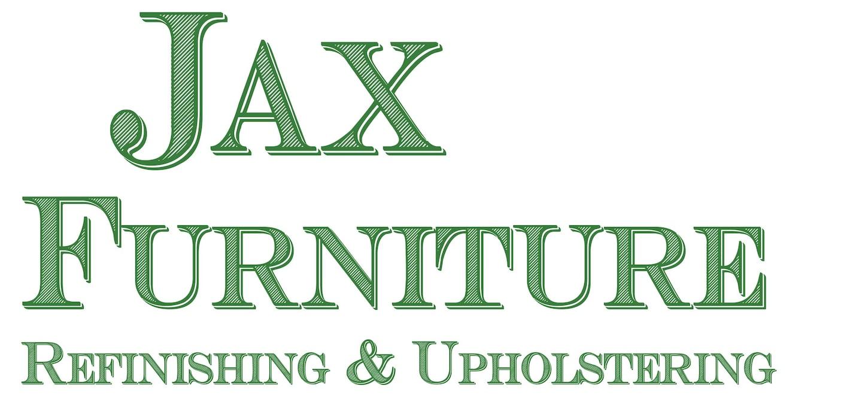 Jax Furniture Refinishing & Upholstering