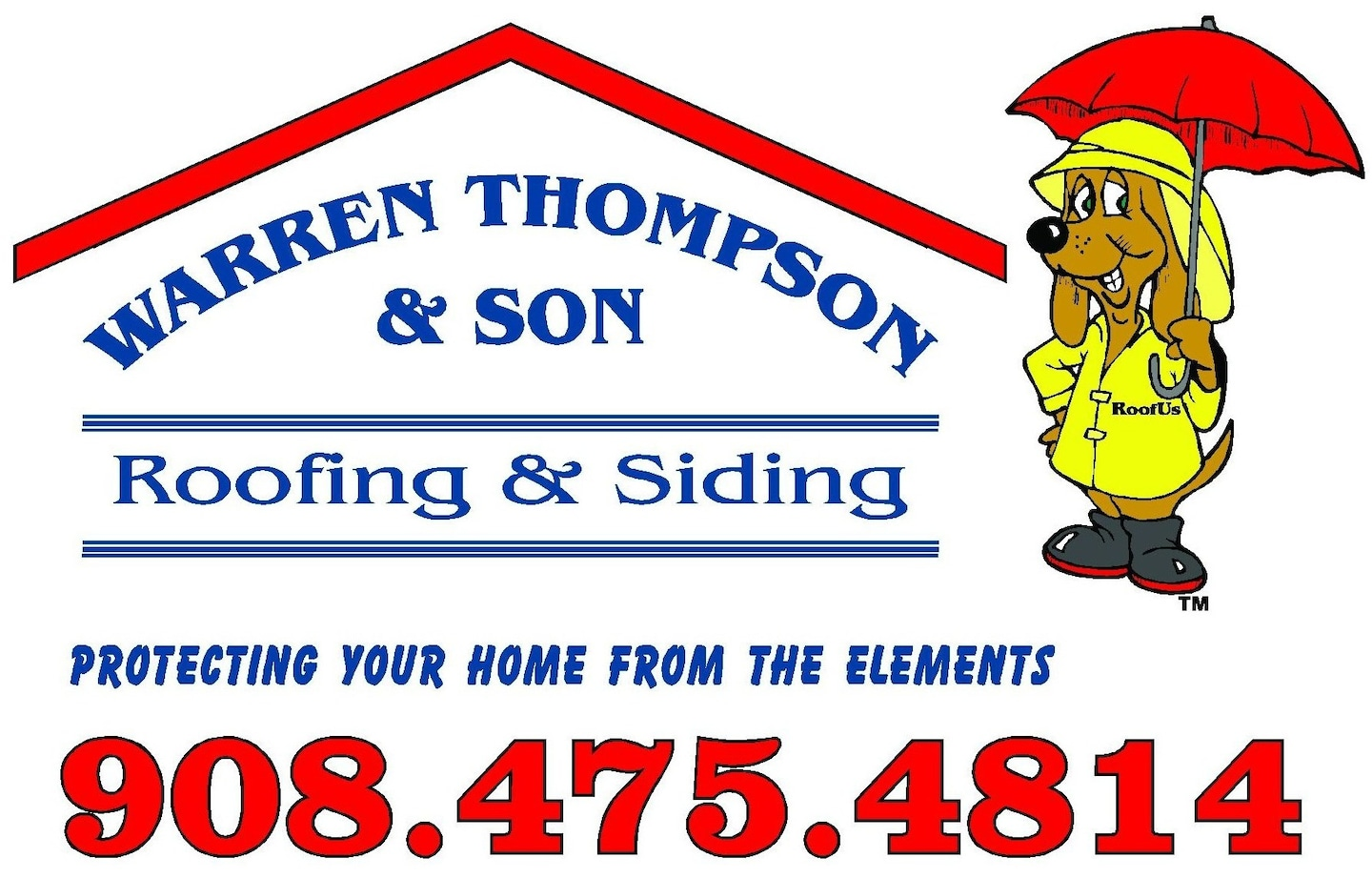 Warren Thompson & Son
