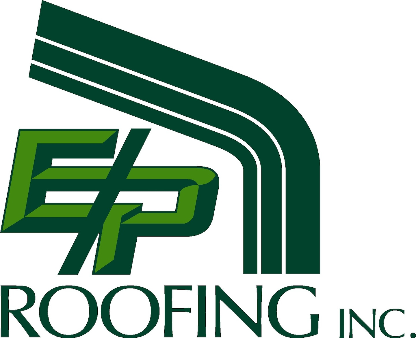 E/P Roofing Inc
