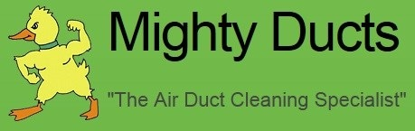 Mighty Air Ducts Inc