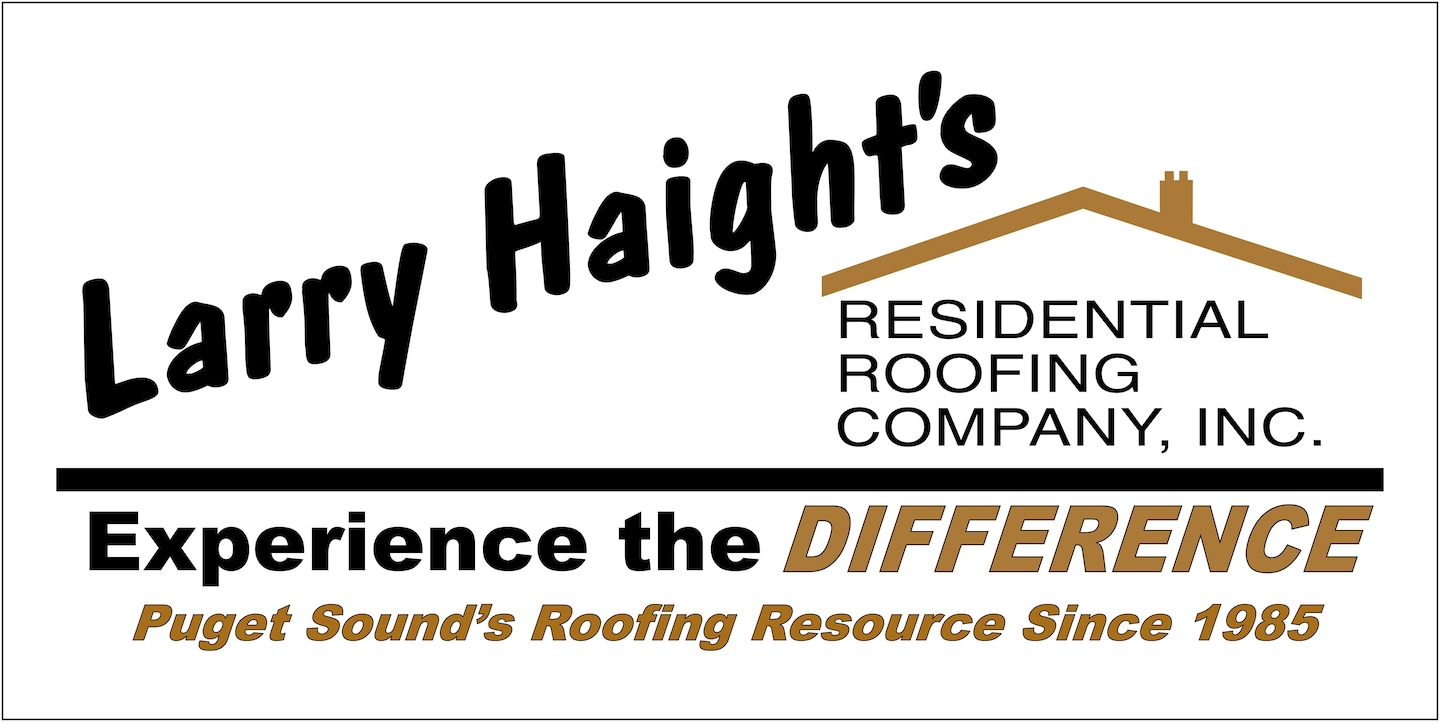 Larry Haight's Residential Roofing Co