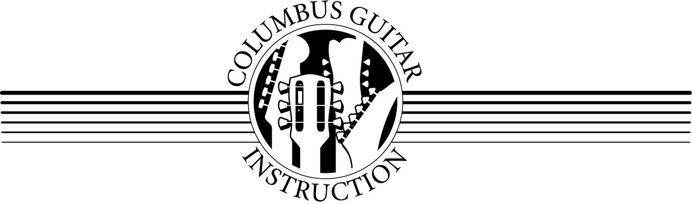 Columbus Guitar Instruction
