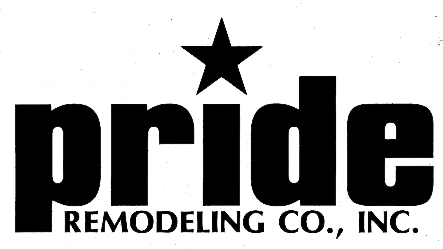 Pride Remodeling Co Inc