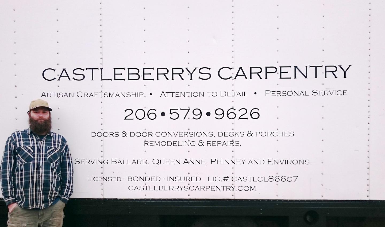Castleberrys Carpentry