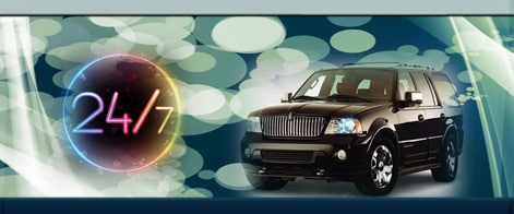 Joy Limousine/Car Service