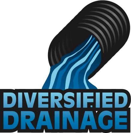 Diversified Drainage logo