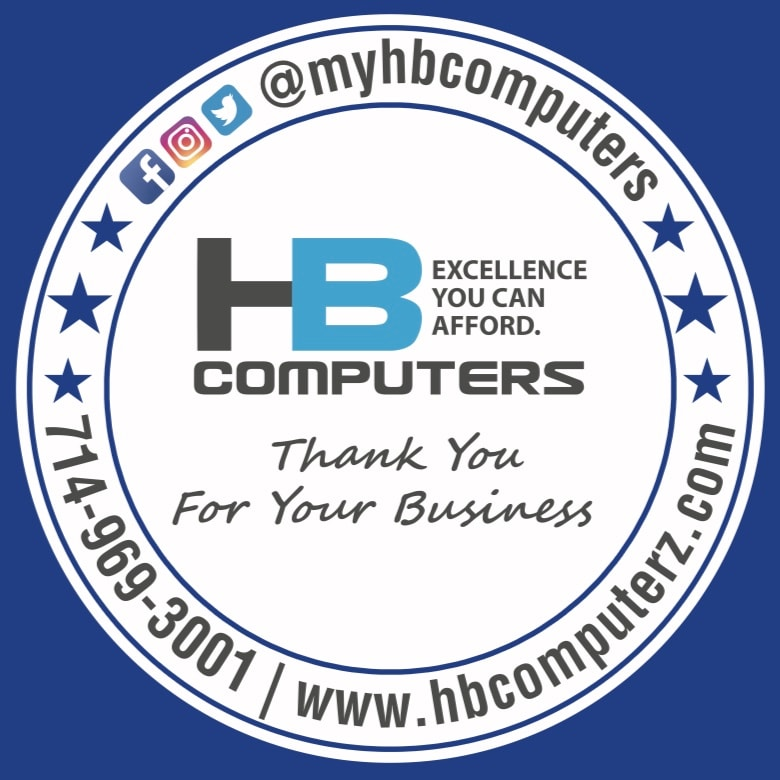 HB Computers
