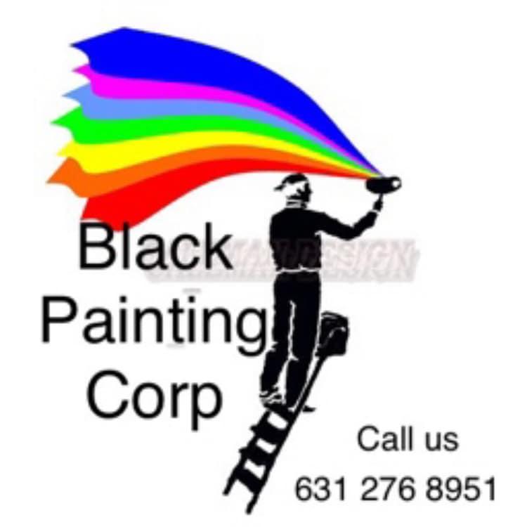 Black Painting Corp