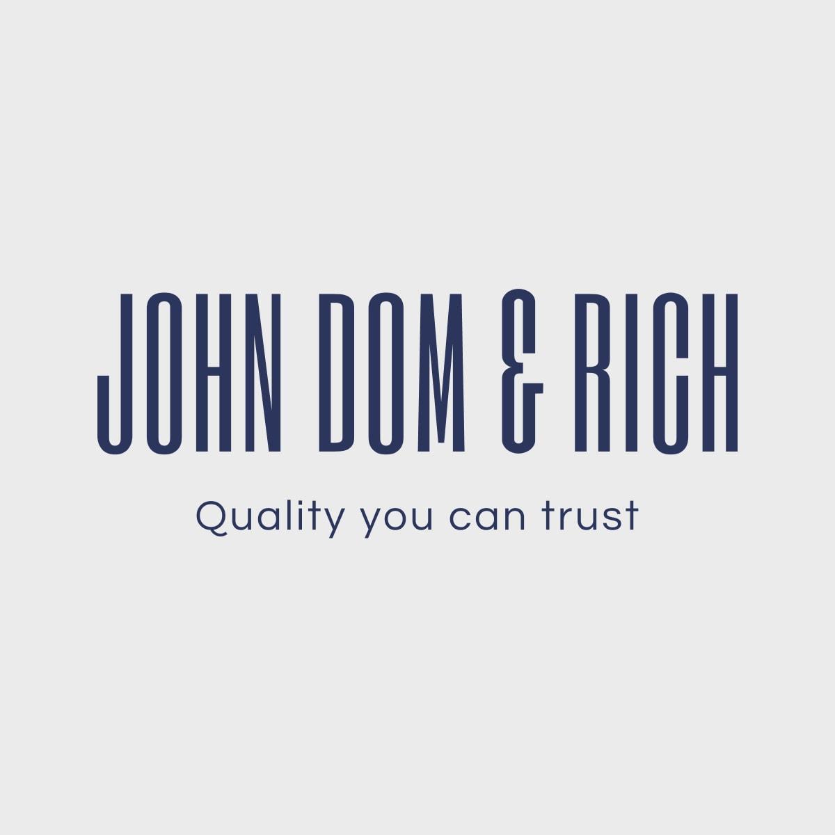 John Dom & Rich