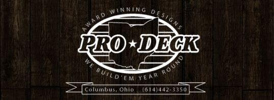Pro Deck