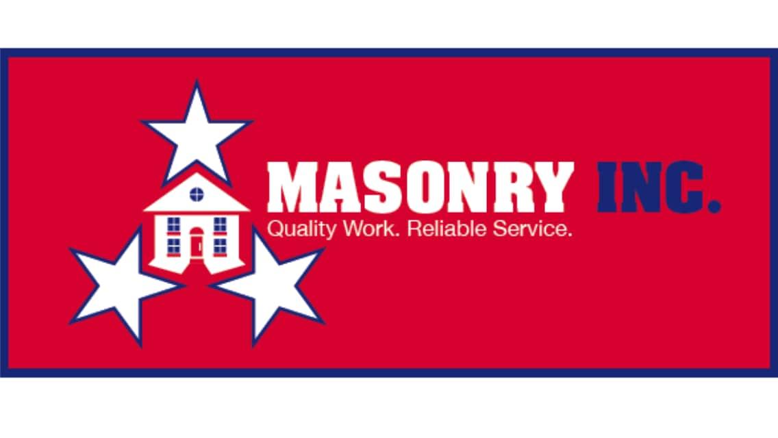 Masonry Inc