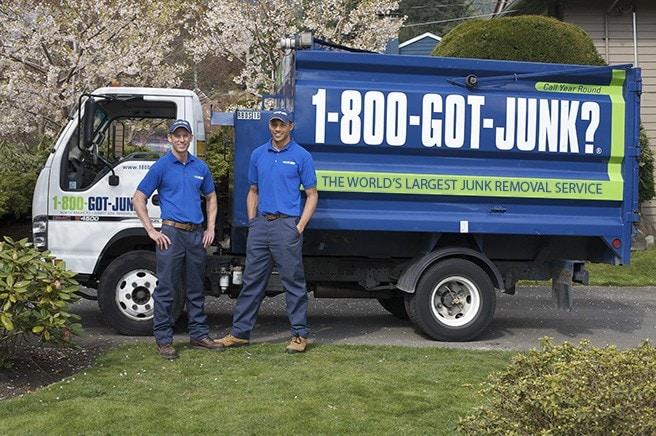 1-800-GOT-JUNK? Wisconsin