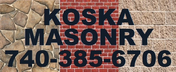 KOSKA MASONRY