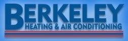 Berkeley Heating and Air Conditioning, Inc.