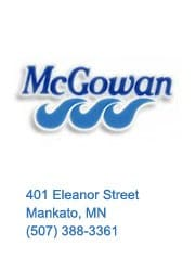 McGowan Water Conditioning Inc