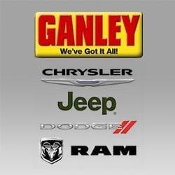 Ganley Chrysler Jeep & Dodge Ram Inc