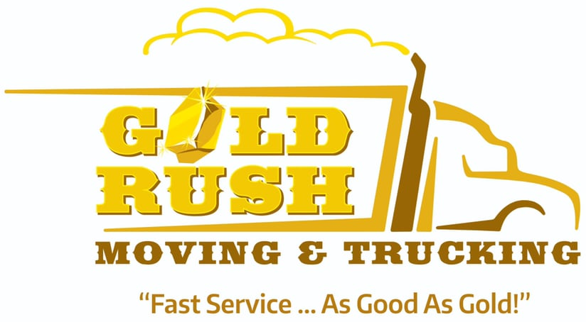 Gold Rush Moving and Trucking