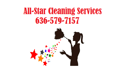 All-Star Cleaning Services LLC