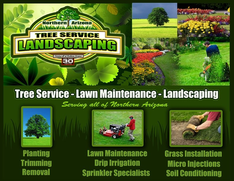 Northern Arizona Tree & Landscape Service