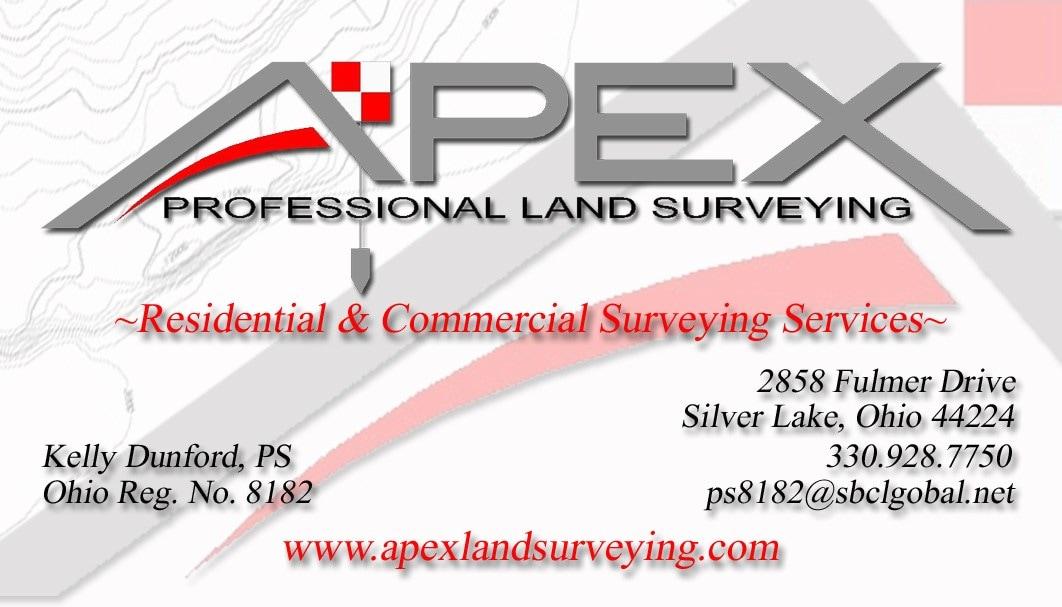 Apex Land Surveying