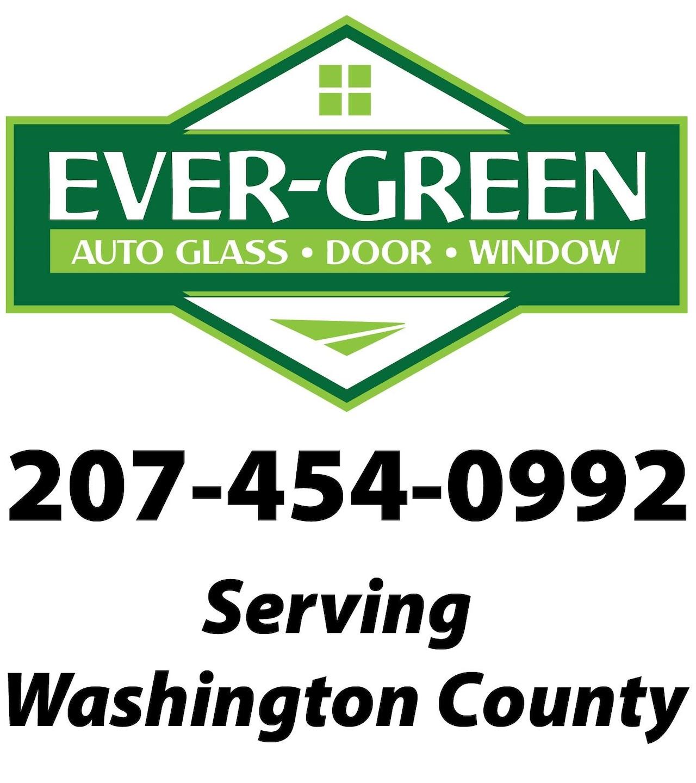 Ever-Green Auto Glass, Door & Window