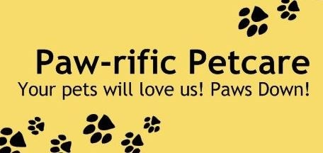 Pawrific Petcare LLC