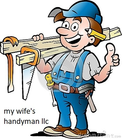 My Wife's Handyman LLC