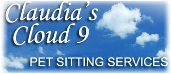 Claudia's Cloud 9 Pet Sitting Services