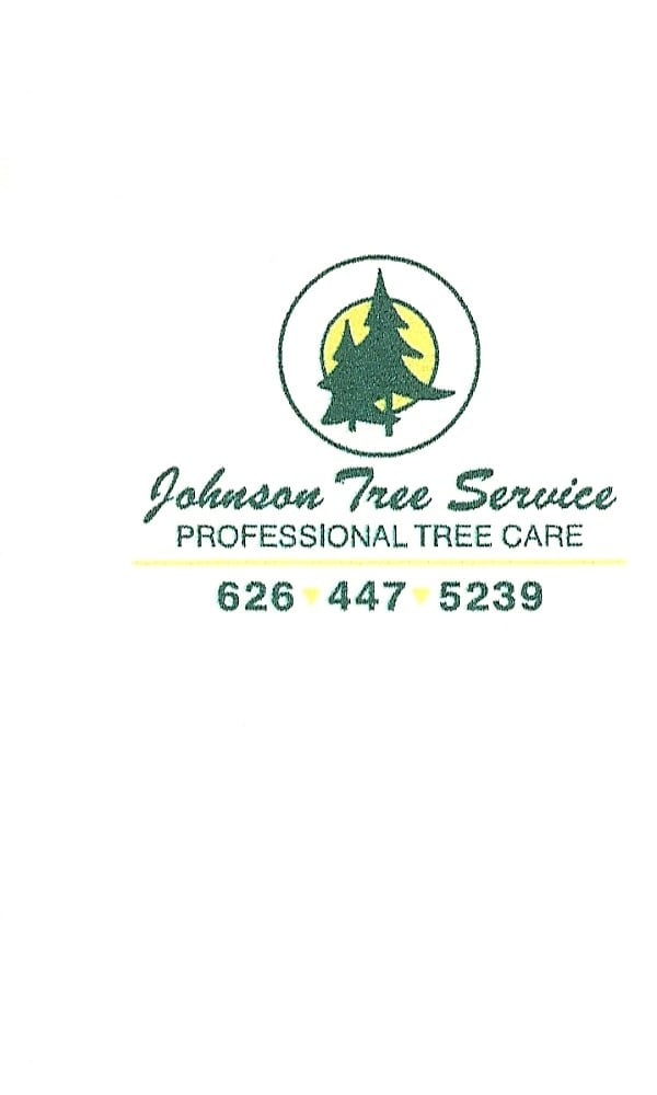 Johnson Tree Service