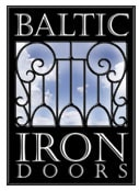 Baltic Iron Doors & Naddour's Ornamental Iron